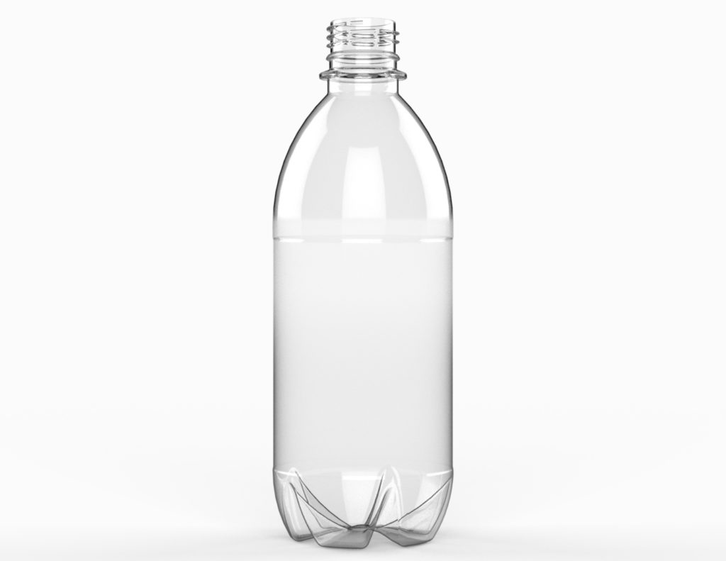 Bot T28 0.50 Pet Mod 01 Agua-soda