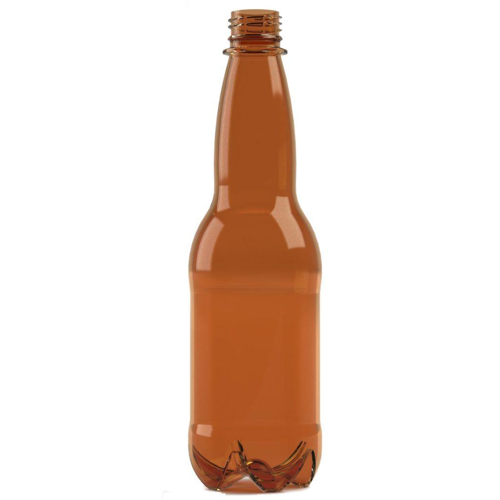 Bot T28 0.50 Pet Mod Beer