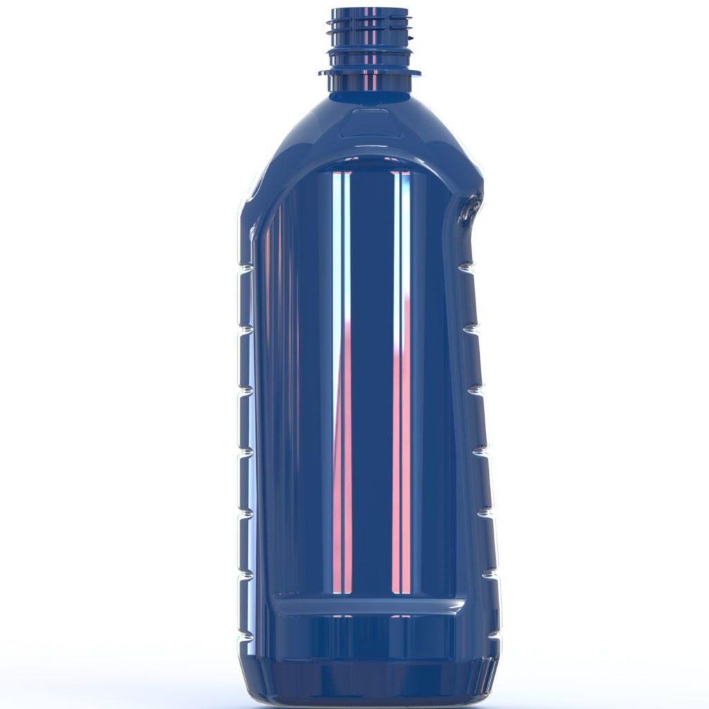 Bot T28 0.80 Pet Mod Jabon Liquido